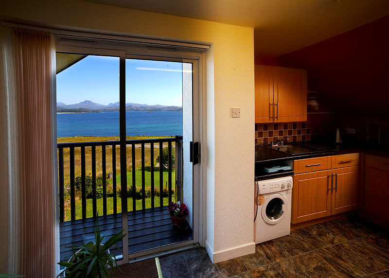 Self Catering Accommodation Gairloch