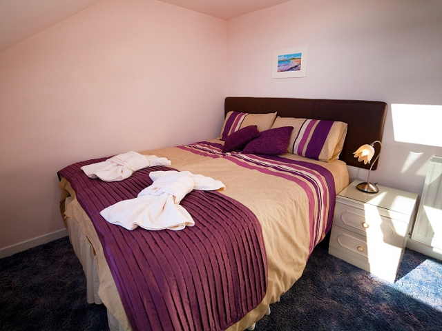 Highlands Accommodation Gairloch